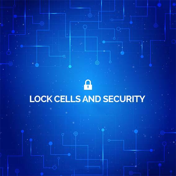 قفل کردن سلول ها در اکسل