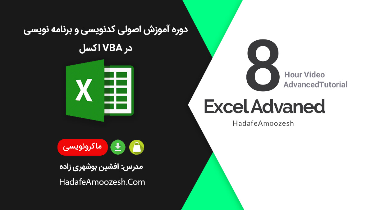 Basic Programming VBA Excel